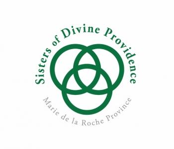 Sisters of Divine Providence Marie de la Roche logo