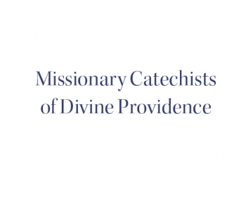 Missionary Catechists DP