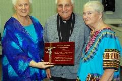 Award-with-Barbara-Bishop-Megan