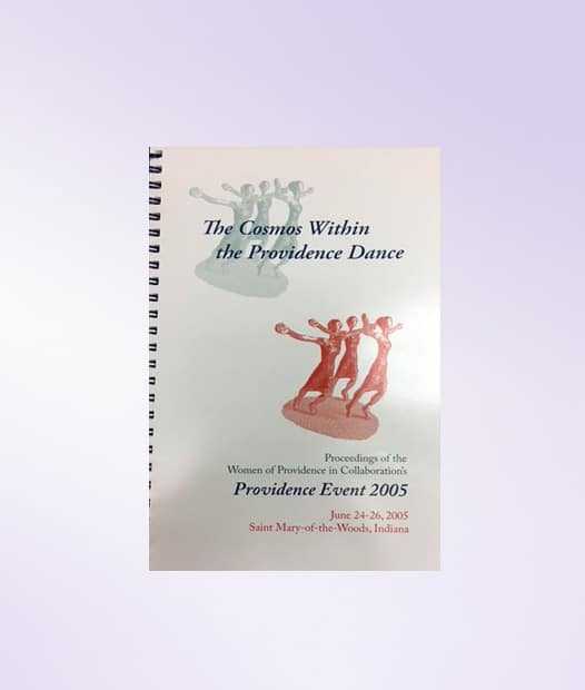 cosmos dance book