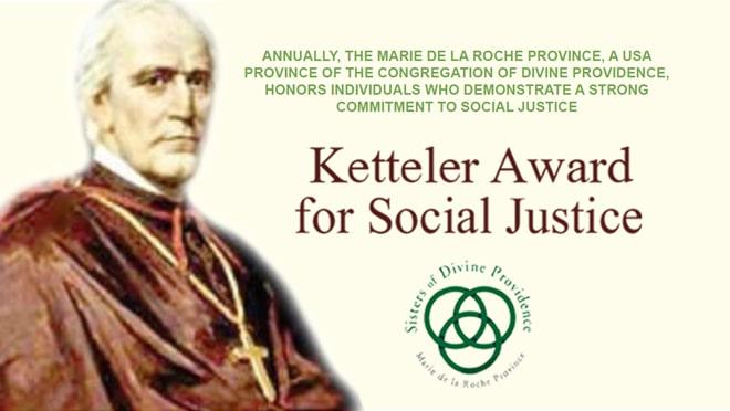 Ketteler Award for Social Justice