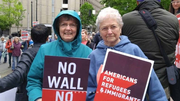 IMMIGRATION, HUMAN TRAFFICKING, ABOLISHING THE DEATH PENALTY