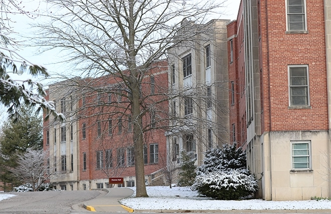 Sisters of Providence At St. Mary of the Woods Receive Tax Credits for Senior Housing