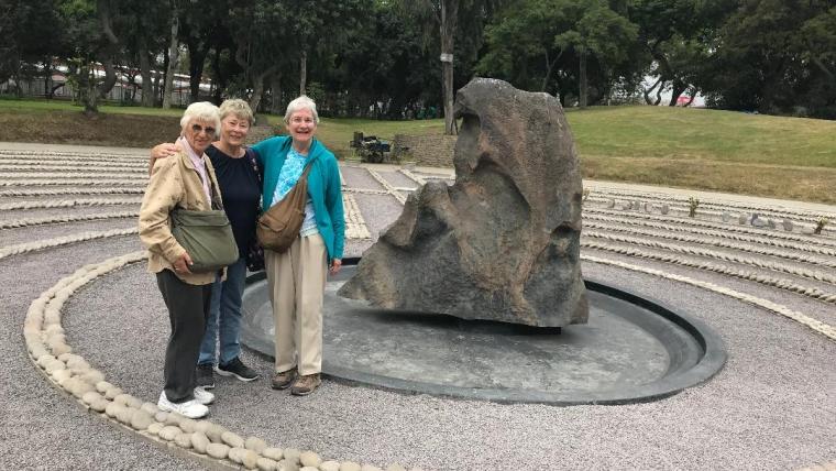 A Memorable Visit to Peru