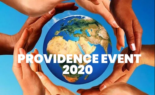 Providence Event 2020- Where Justice and Radical Hope Meet!