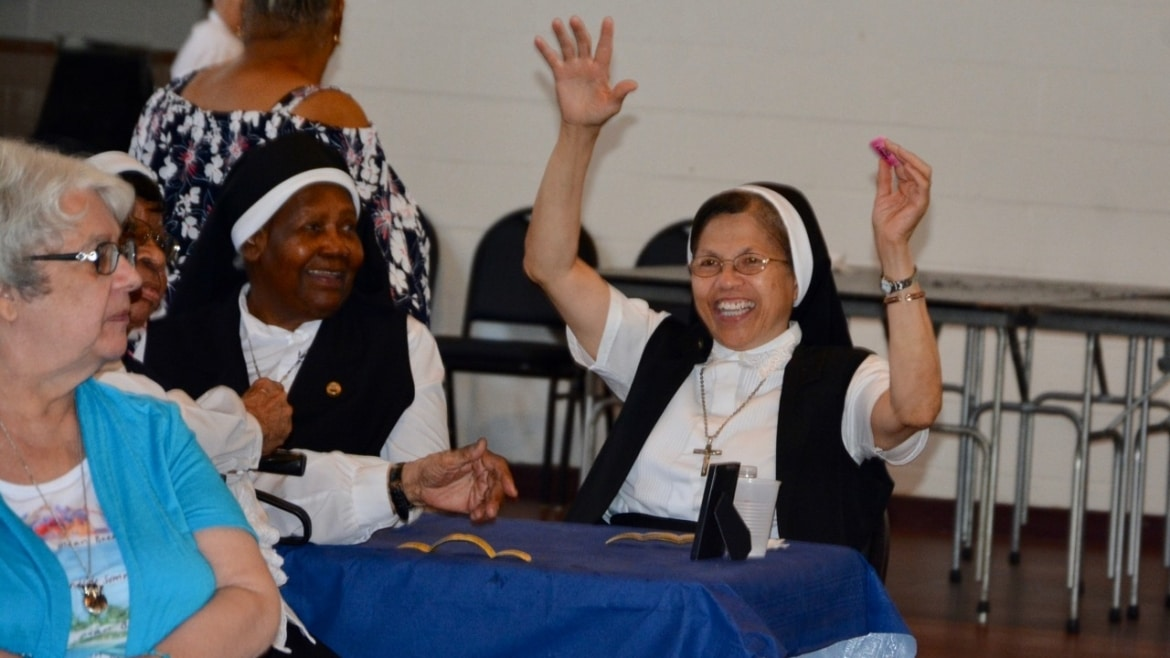 Oblate Sister of Providence Producing Documentary