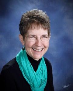 Nancy Sylvester, IHM