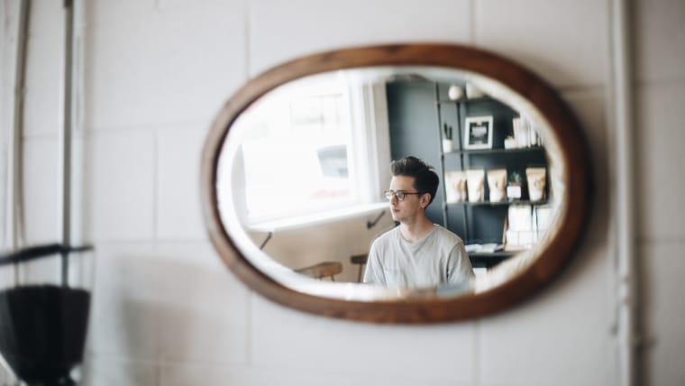 Mirror of Jesus' Life
