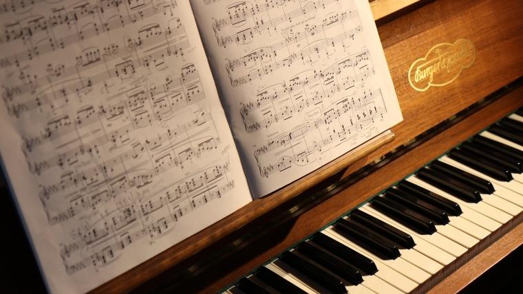 Music-the Universal Language