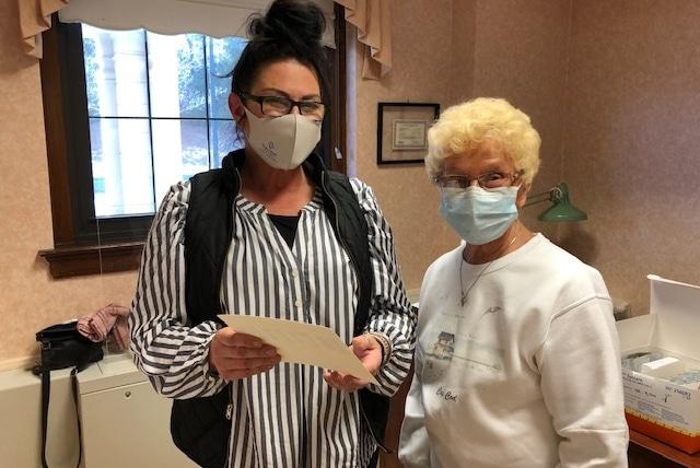 Nurse at the Ready!